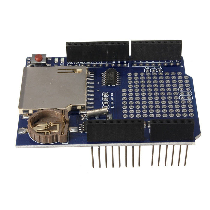 Shield Data Logger SD