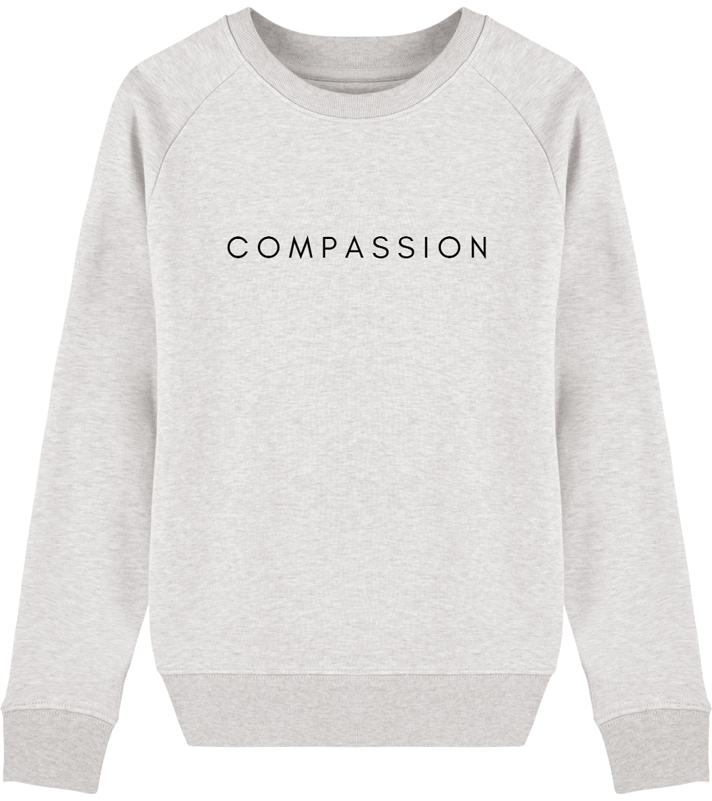 Sweat Bio Compassion