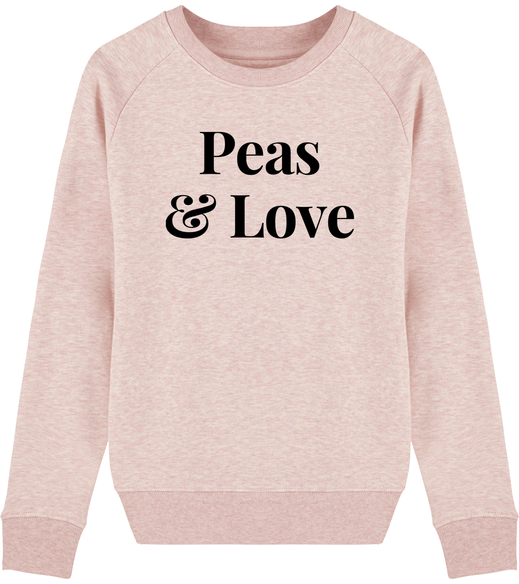 Sweat Bio Peas and love