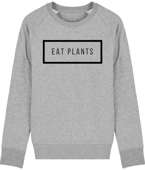 Sweat Bio Homme Eat plants