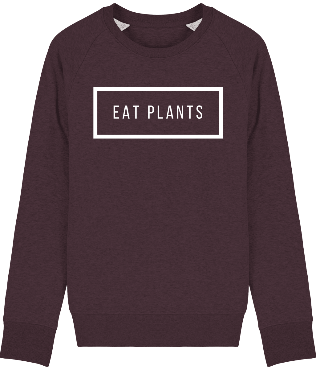 Sweat Bio Eat plants