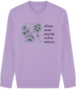 Sweat Col Rond Unisexe 5R - Colibris Shop