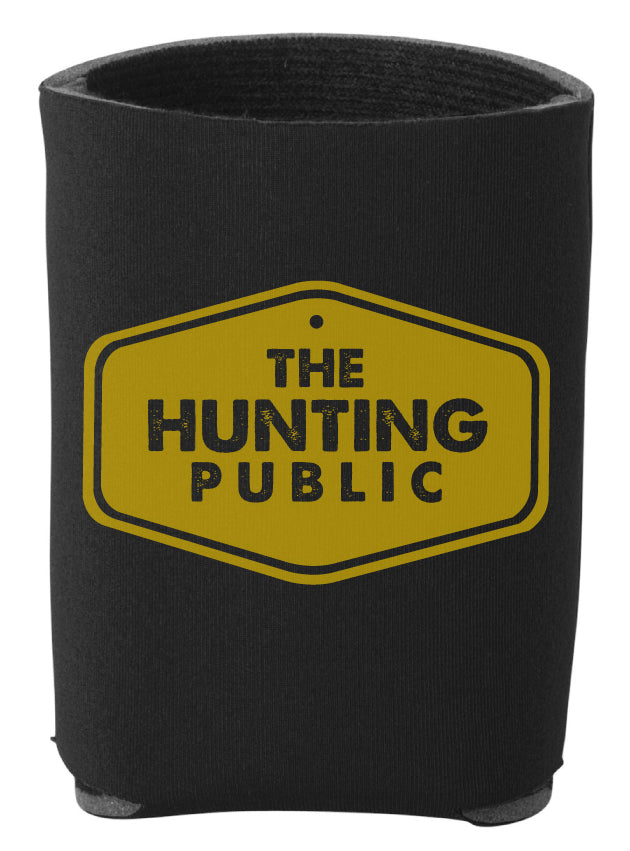 The Hunting Public Koozie