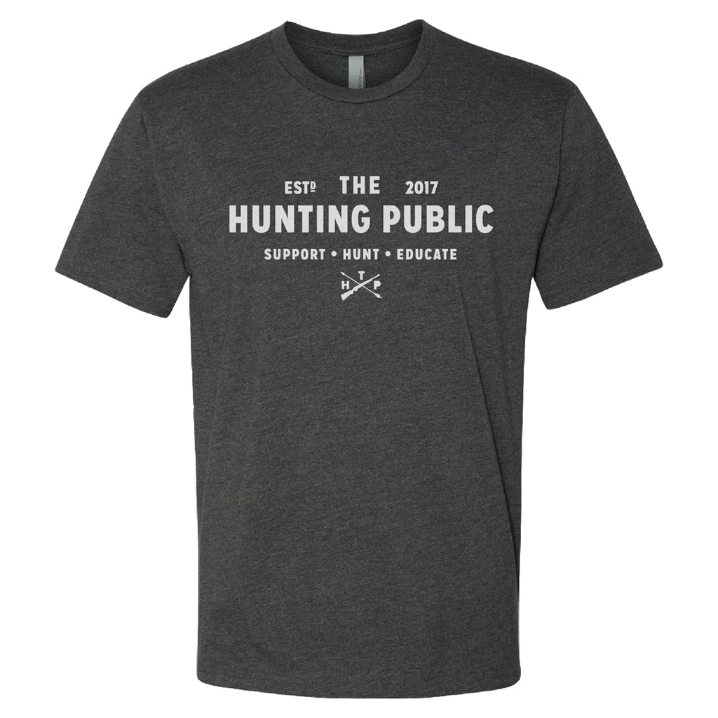 The Hunting Public Brand T-Shirt