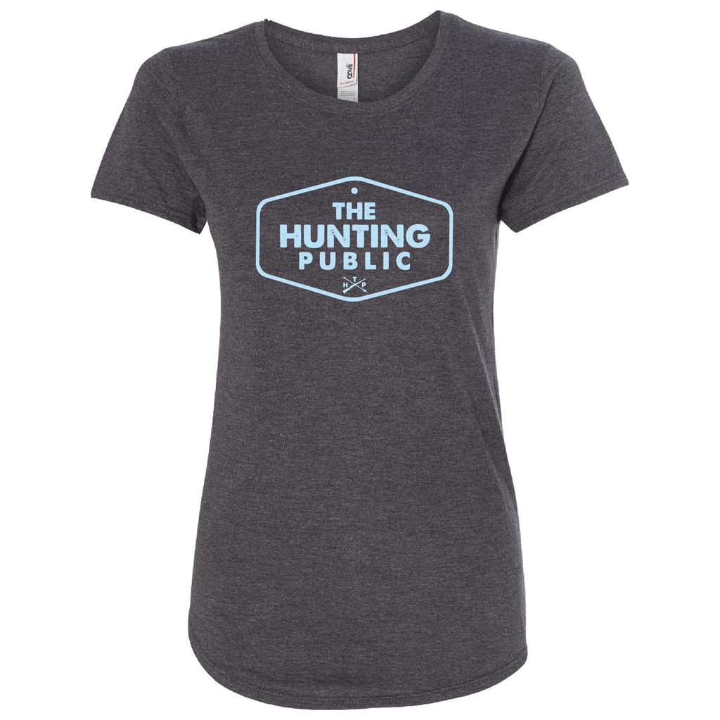 THP Women's Core Logo Tees