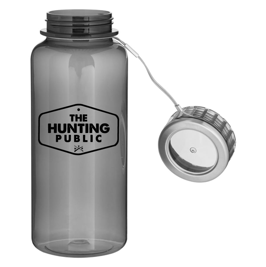 The Hunting Public Water Bottle