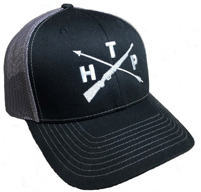 THP Gun/Arrow Cap