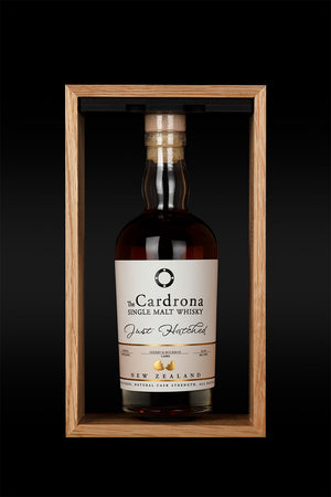 Load image into Gallery viewer, The Cardrona Single Malt Whisky - Just Hatched