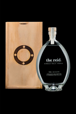 Load image into Gallery viewer, The reid Single Malt Vodka