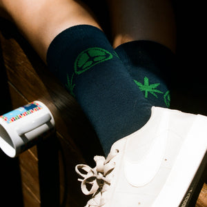 "Classic ""Wearable"" Socks"