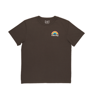 Old Pal Rainbow Shirt