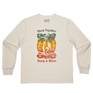 Work Together Long Sleeve Shirt