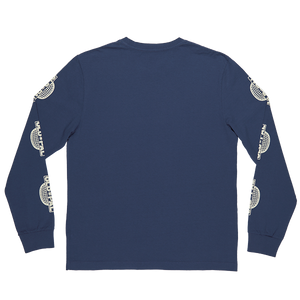 Cosmic Cognition Long Sleeve Shirt