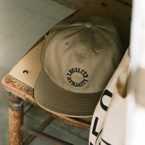 Legalize Humanity Cap (Sold Out)
