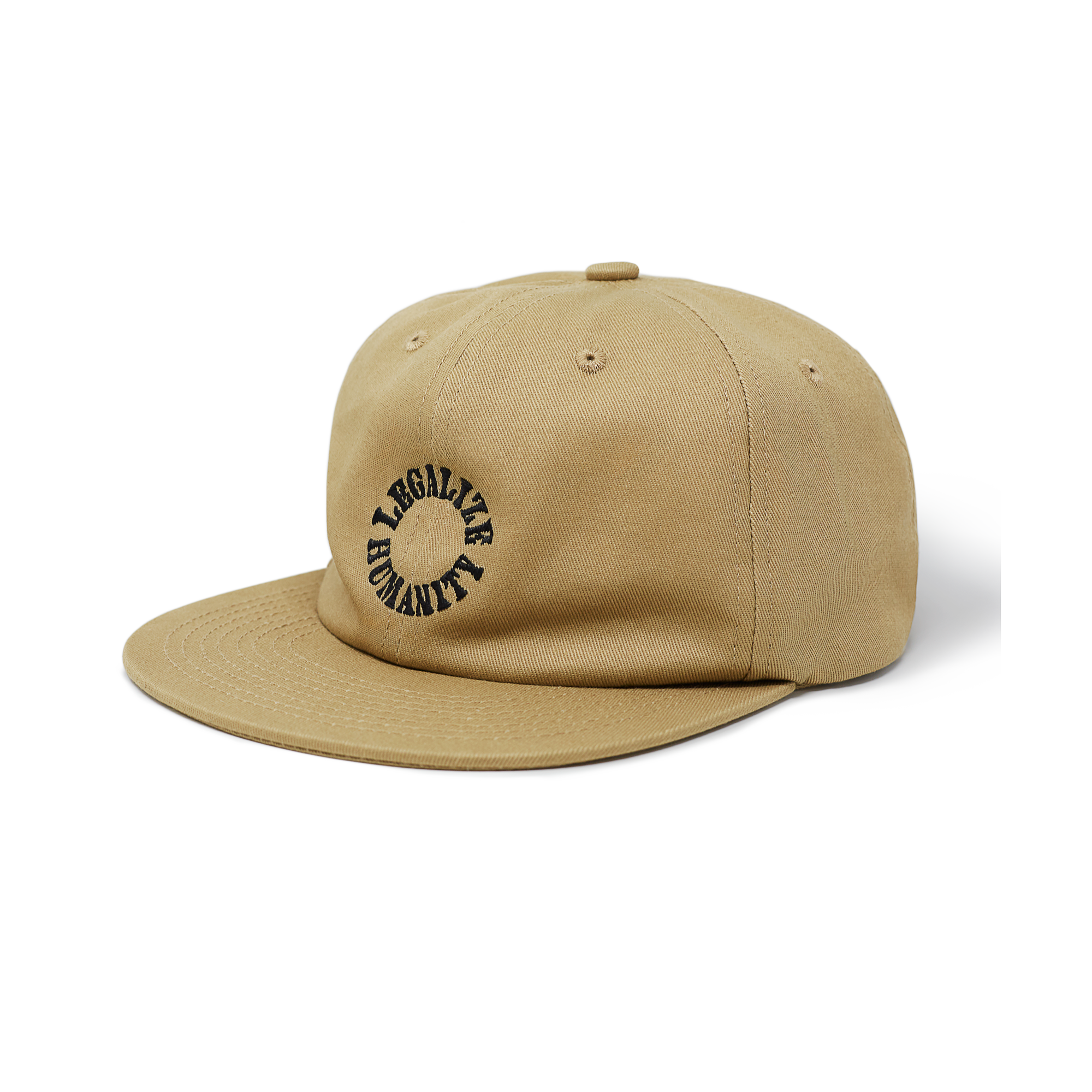 Legalize Humanity Cap