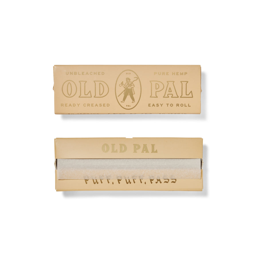 Old Pal Rolling Papers