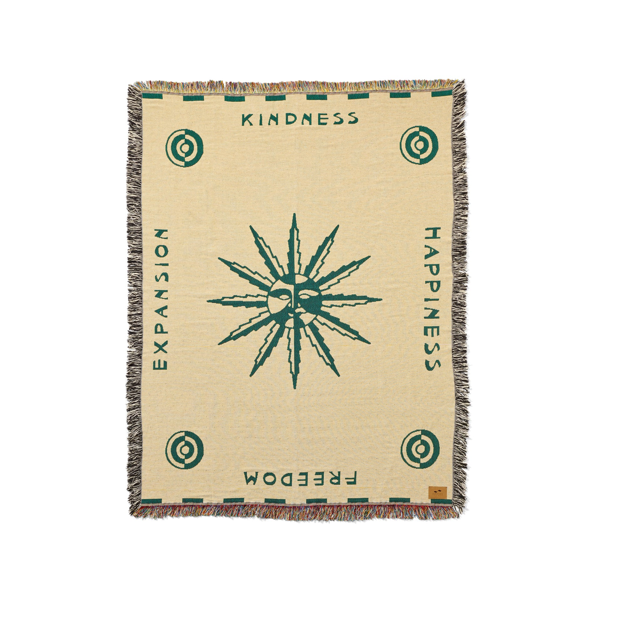 Mantra Blanket (Sold Out)