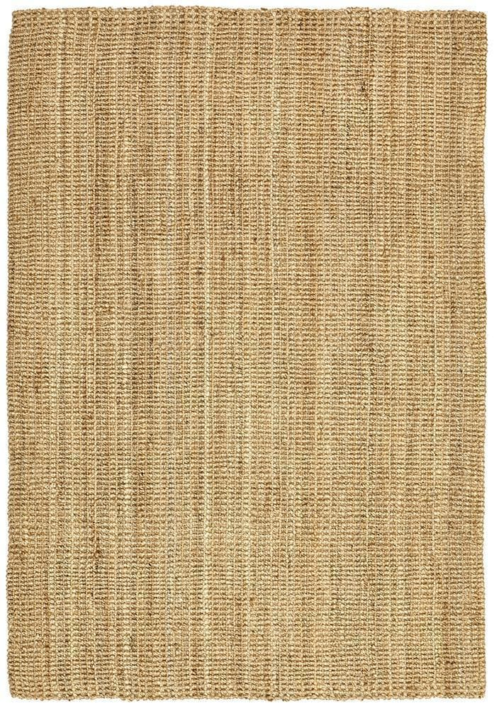 Chunky Natural Fibre Barker - Natural