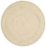 Signal Jute - Natural Bleach [Round]