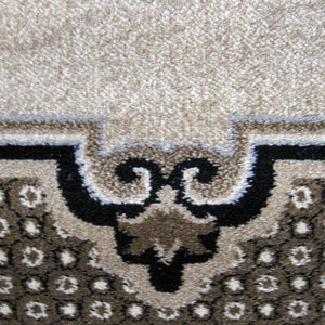 Load image into Gallery viewer, Dynasty 6882 Beige Hallway Runner