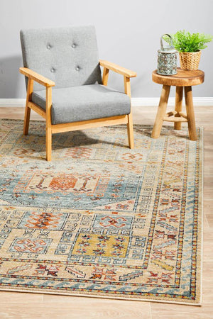 Load image into Gallery viewer, Legacy 859 Sky Blue Rug