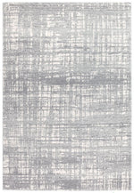 Mirage Ashley Abstract - Silver Grey