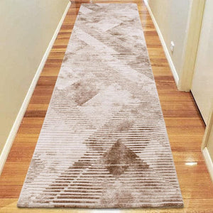 Load image into Gallery viewer, Maxim 8599 Beige Hallway Runner