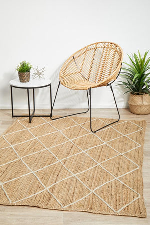 Load image into Gallery viewer, Noosa 222 Natural Rug