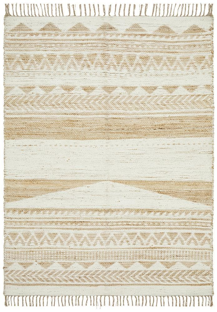 Parade Tribal - White
