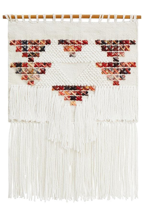 Yvaine Wall Hanging - Multi