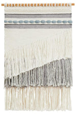 Echo Wall Hanging - Grey