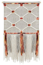Sansa Wall Hanging - Multi