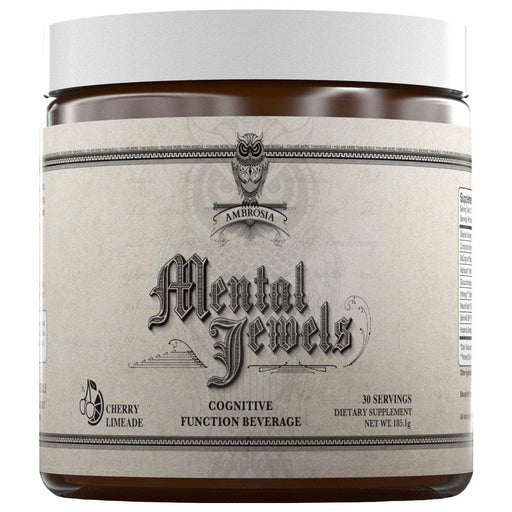 Ambrosia Mental Jewels