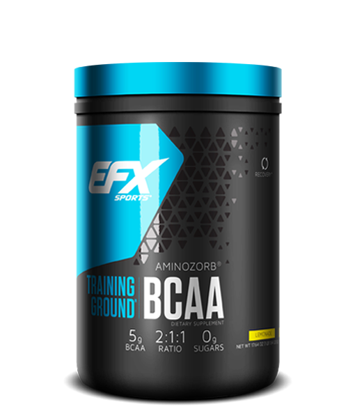 EFX Training Ground BCAA