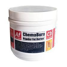 Abiotic Factorz ChemaBurn 80 Servings