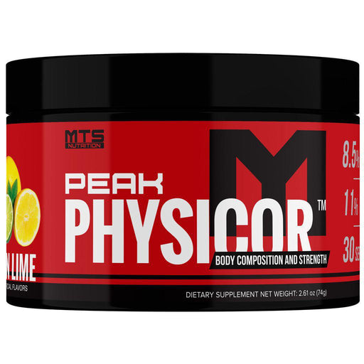 MTS Nutrition Peak Physicor