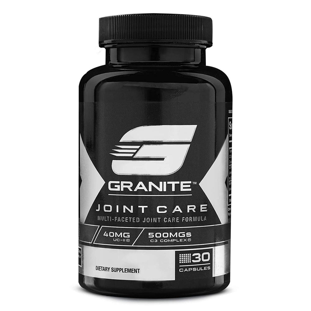 Granite Supplements Joint Care 30 servings