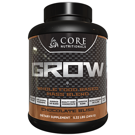 Core Nutritionals Grow