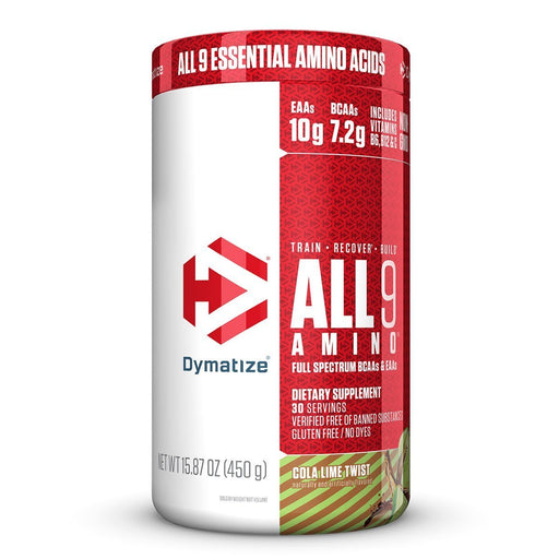 Dymatize All Nine