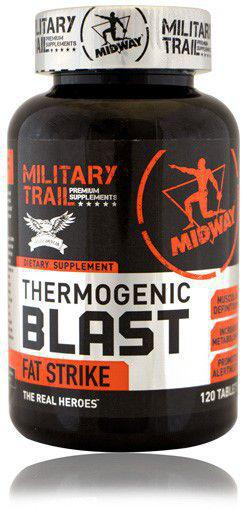 Military Trail Thermogenic Blast
