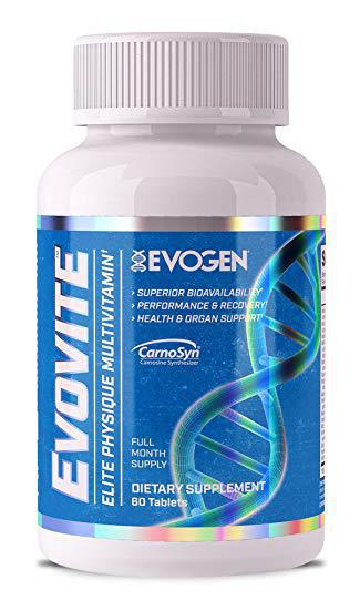 Evogen Evovite 30 Servings