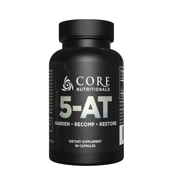 Core Nutritionals 5-AT