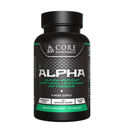 Core Alpha 28 Servings