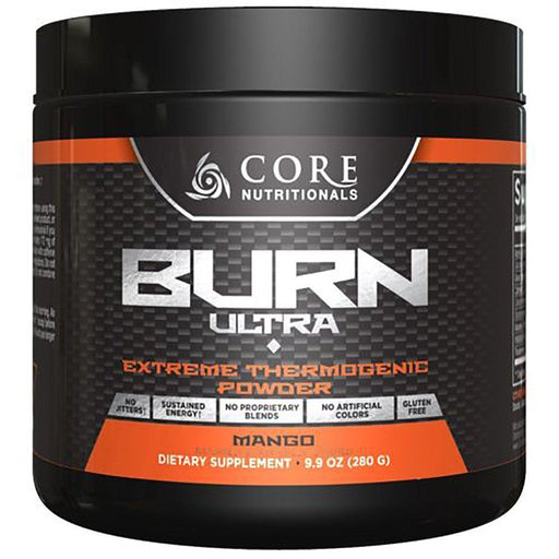 Core Nutritionals Burn