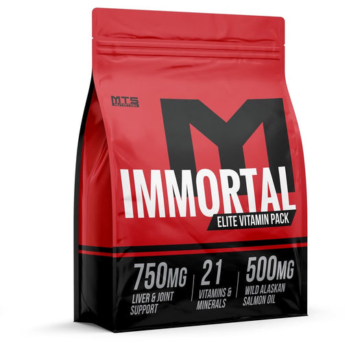 Immortal multivitamin