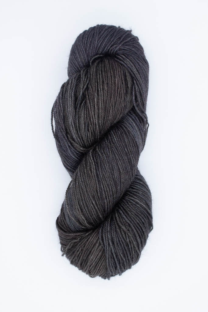 Porter on BFL Sock Yarn