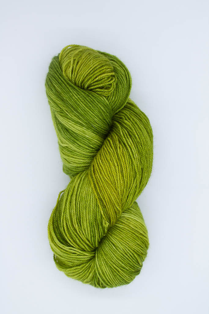 Hammond on BFL Sock Yarn