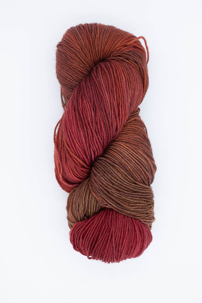 Tempo on Calypso 349 Sock Yarn