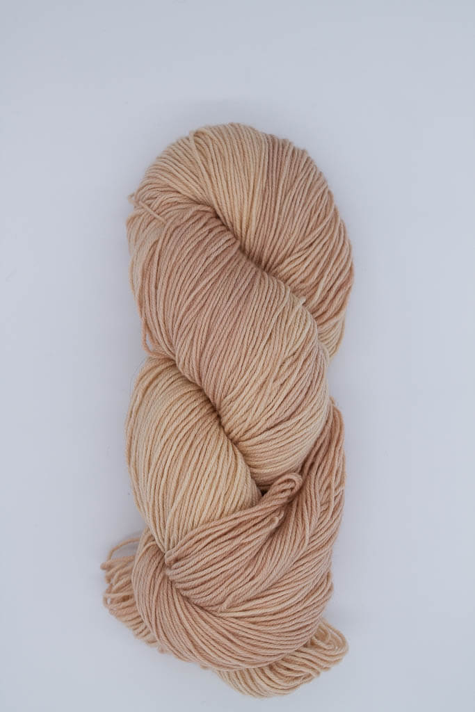 Saunder on Calypso 349 Sock Yarn