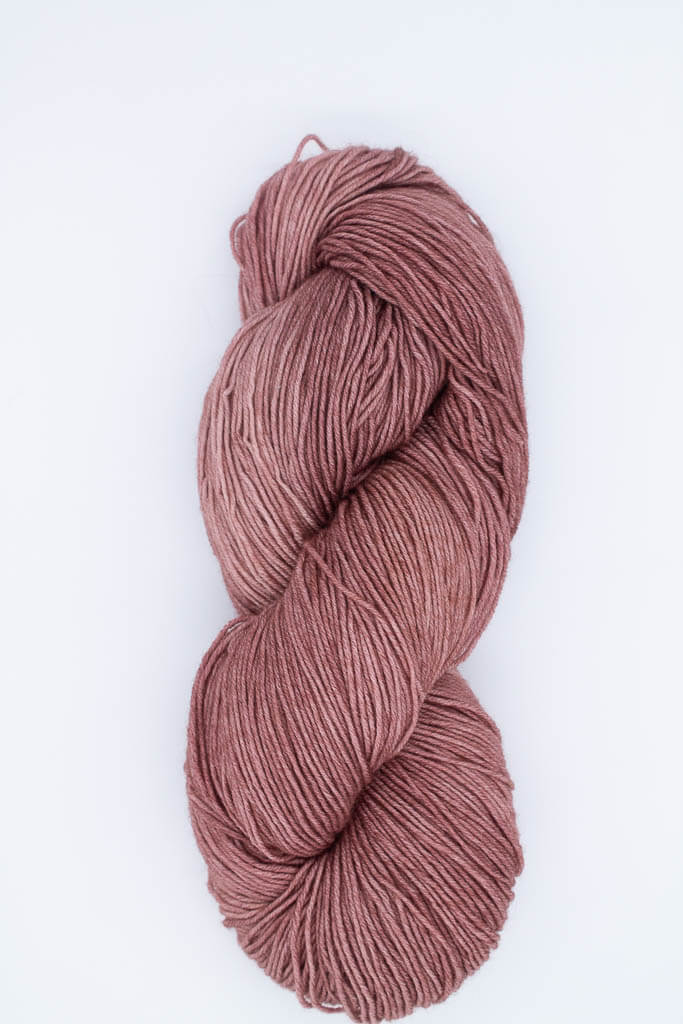 Dayton on Calypso 349 Sock Yarn